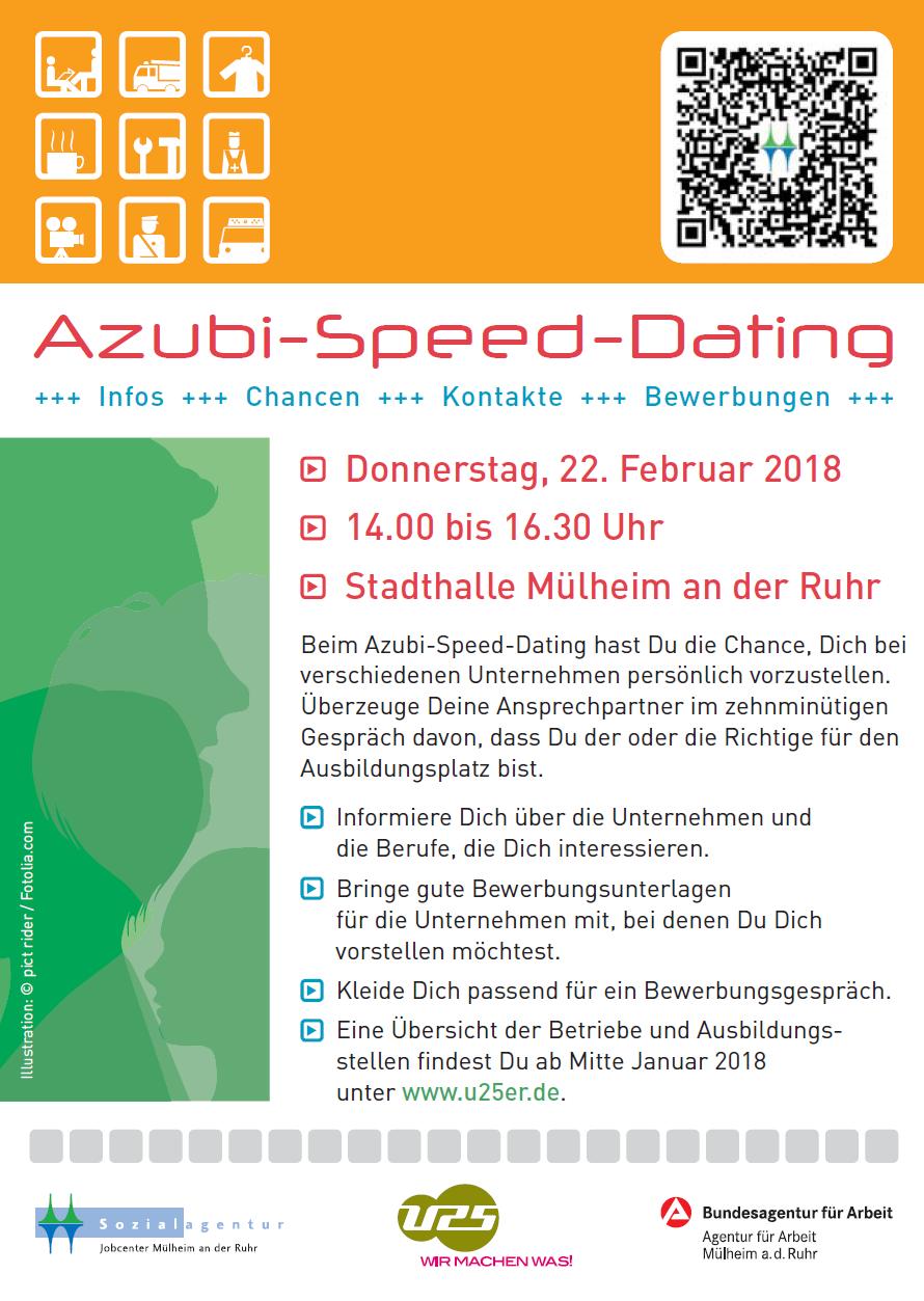 Azubi speed dating köln rheinenergiestadion Azubi speed dating rheda.