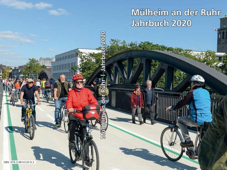 Mülheimer Jahrbuch 2020