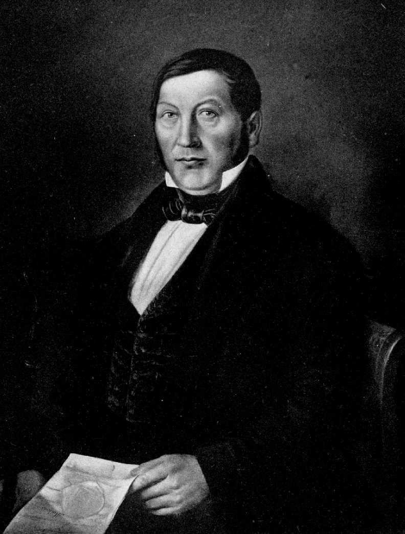 Mathias Stinnes