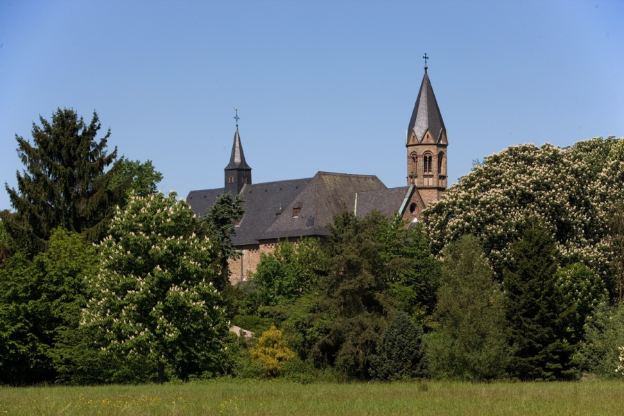 Museumsmeile Kloster Saarn - MST GmbH