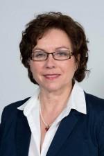 Porträt von Bürgermeisterin Ursula Schröder - privat