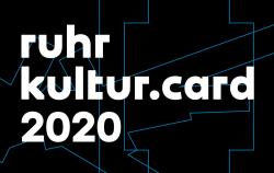 ruhrkultur.card 2020, Copyright Ruhr Tourismus GmbH, Kunstmuseum Mülheim - Ruhr Tourismus GmbH