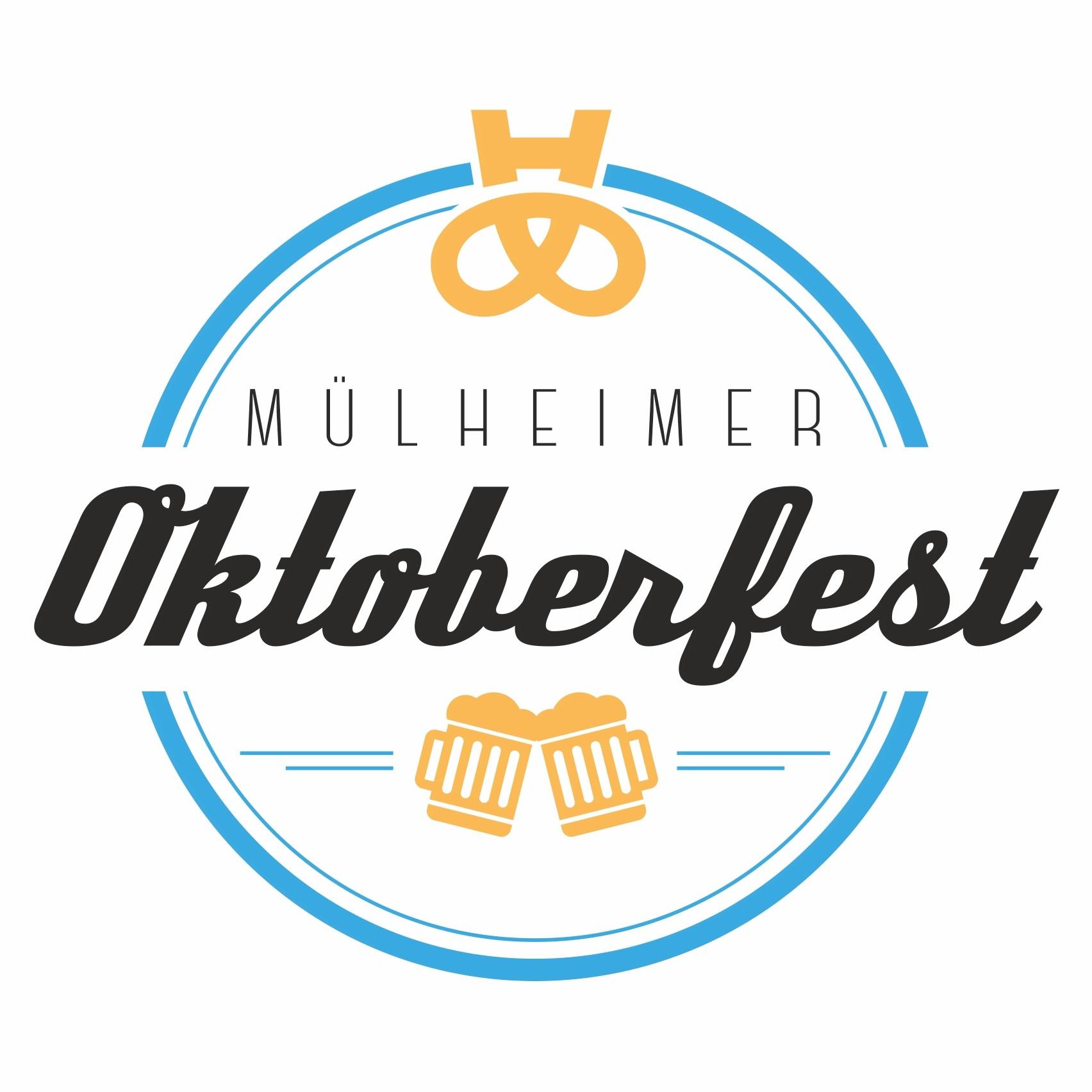 Mülheimer Oktoberfest 2018