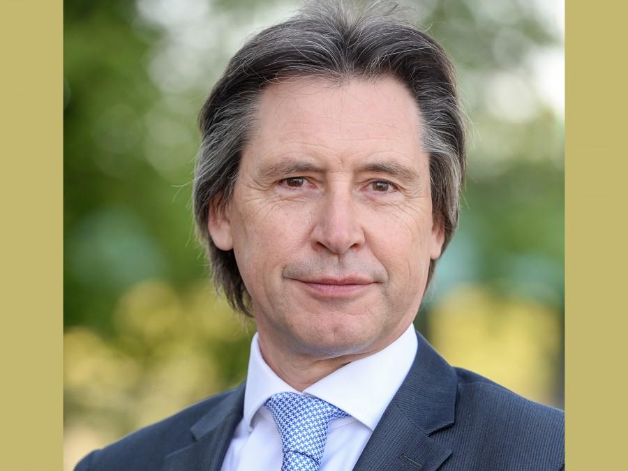 Stadtdirektor Dr. Frank Steinfort Dezernat III - Walter Schernstein