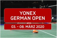 YONEX German Open 2020