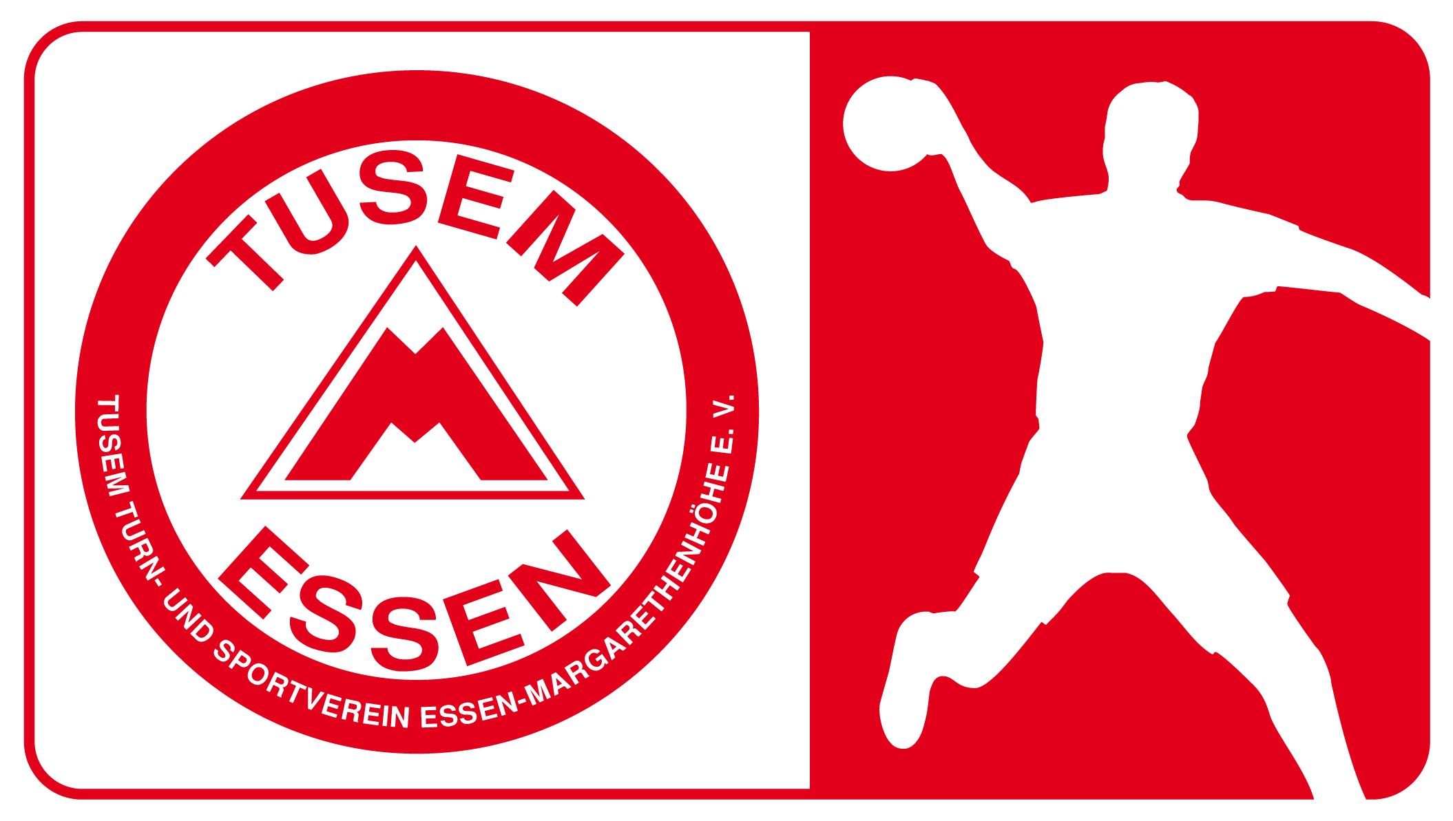 TUSEM Essen vs. DJK Rimpar Wölfe