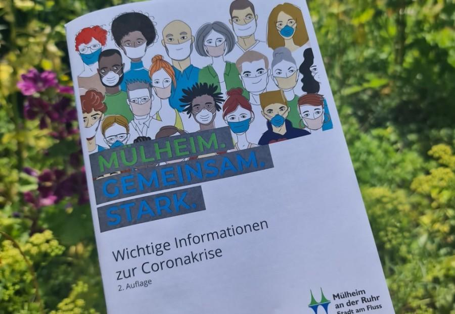 Mülheim.Gemeinsam.Stark - Sabine Meier