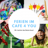 Sommerferien im Jugendzentrum Cafe 4 You
