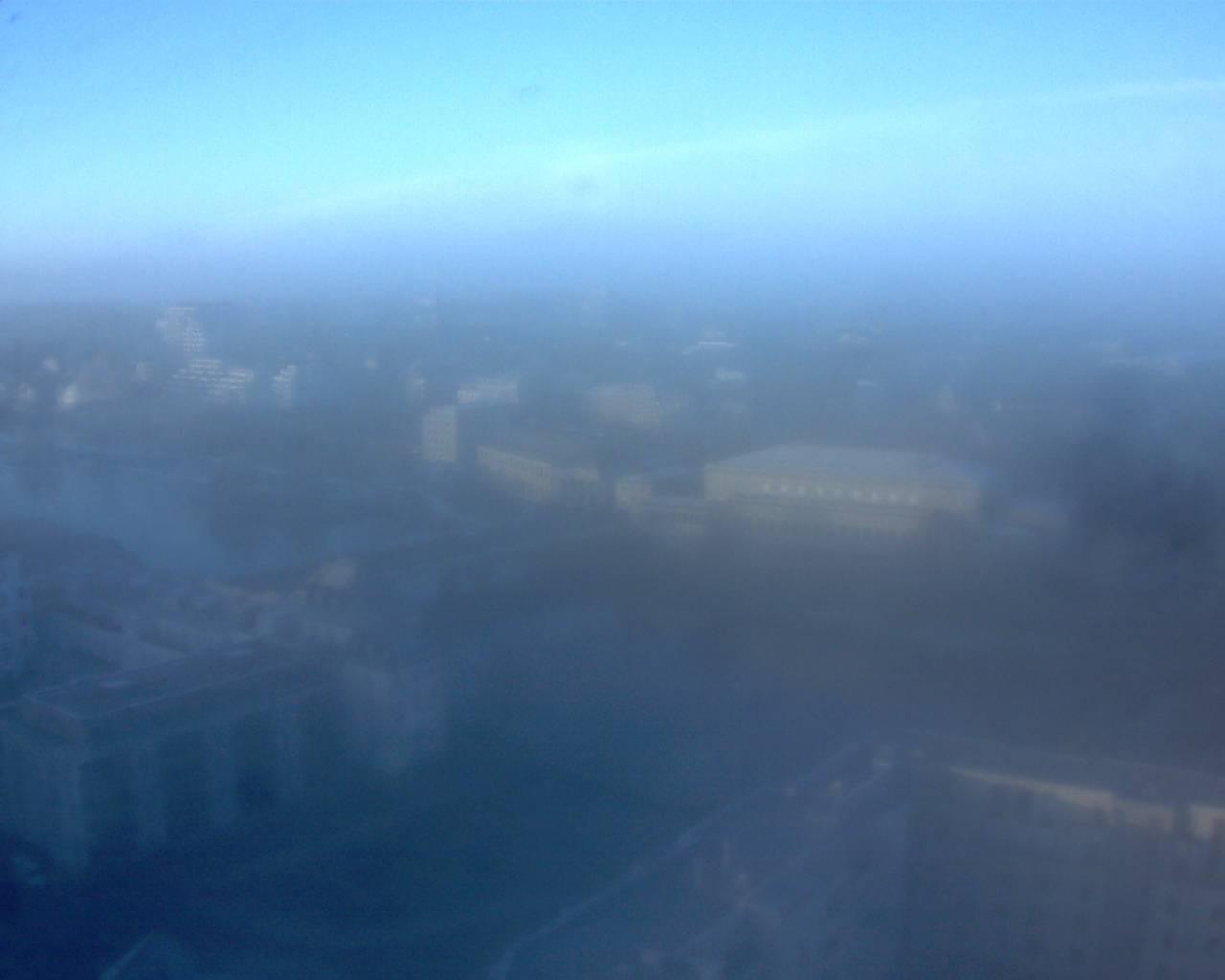 Webcam Mülheim an der Ruhr